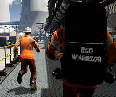 Eco Warrior Simulator: Zawalcz o dobro środowiska!