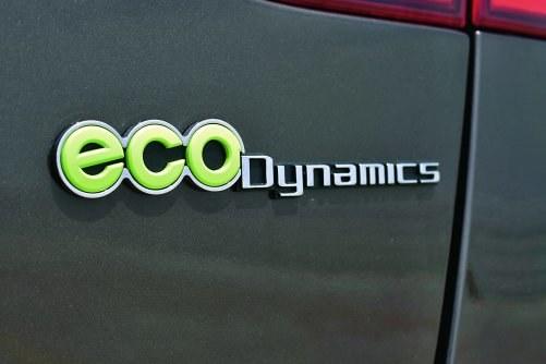 EcoDynamics (Kia) /Kia
