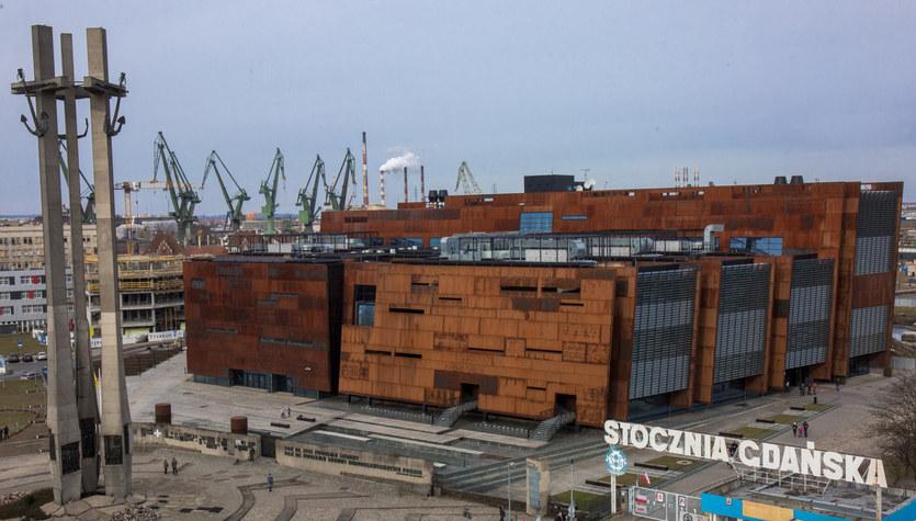 ECS - nowy symbol Gdańska przy wsparciu UE