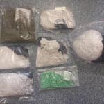 Ecstasy, amfetamina, marihuana. Policja przejęła narkotyki warte pół miliona zł