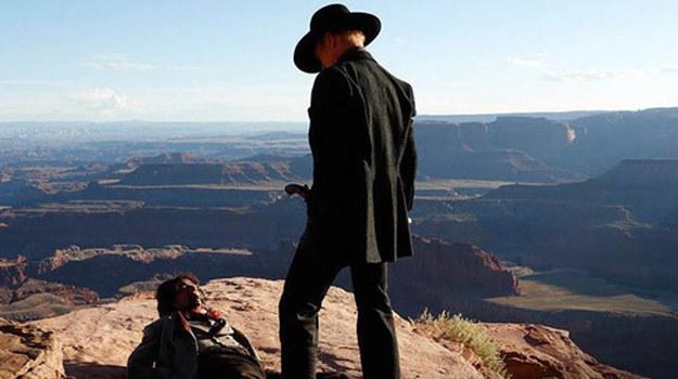 "Ed Harris w ""Westworld"" /HBO"