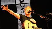 "Ed Sheeran do nowego ""Hobbita"" (piosenka ""I See Fire"")"