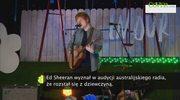 Ed Sheeran jest singlem