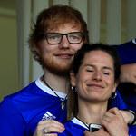 Ed Sheeran już po ślubie?! Pokazał obrączkę! Kim jest jego wybranka?