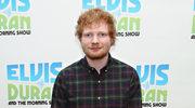 Ed Sheeran nie pocałował 9-letniej dziewczynki