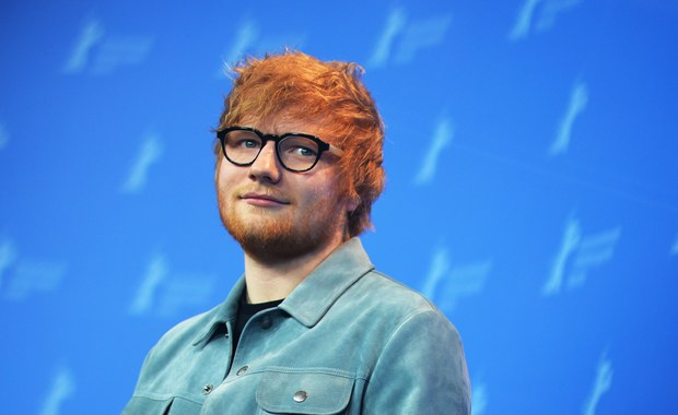 Ed Sheeran przyjechał do Polski na wakacje. Odwiedził nasz kraj w tajemnicy