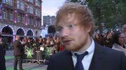 """Ed Sheeran zagra w """"Grze o tron""""!"""