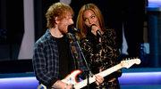 Ed Sheeran zdradził tajemnicę Beyonce!