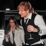 Ed Sheeran znów ma problemy z alkoholem?!