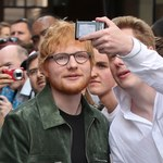 Ed Sheeran został ojcem. Podzielił się radosną nowiną!