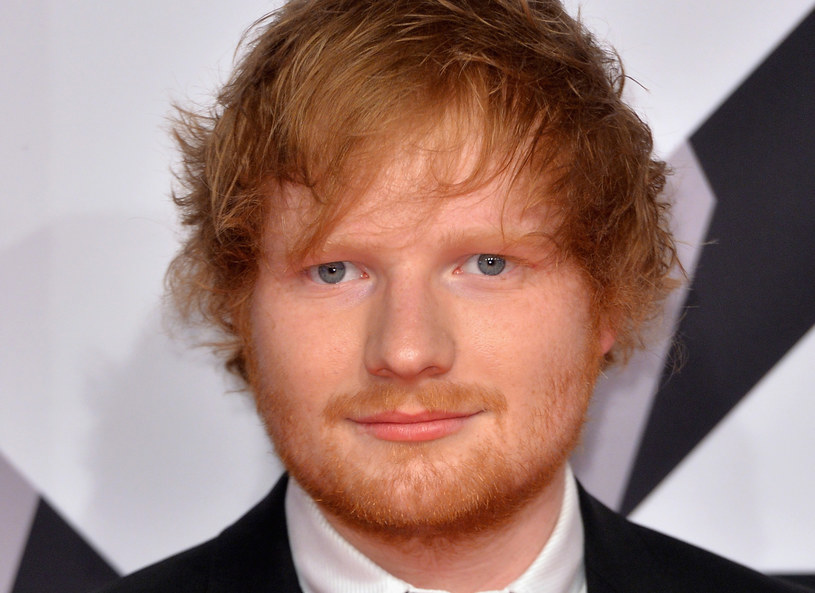Ed Sheeran /Getty Images