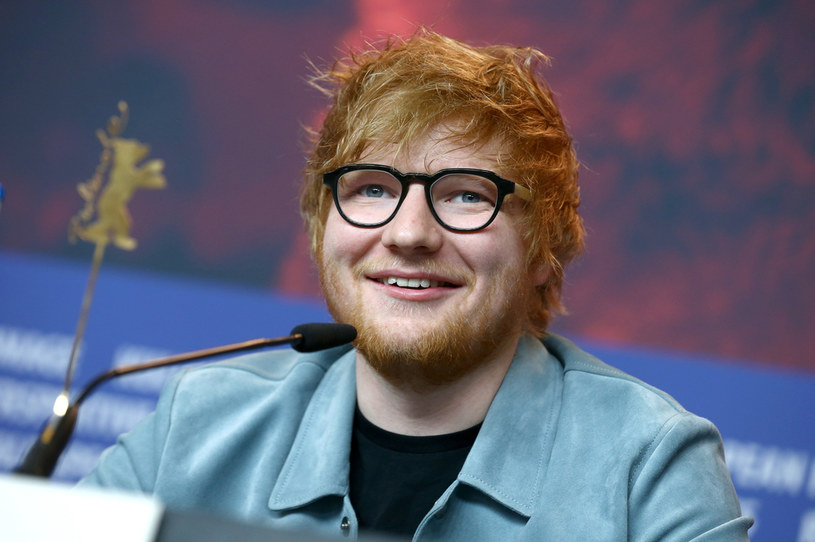 Ed Sheeran /Thomas Niedermueller /Getty Images