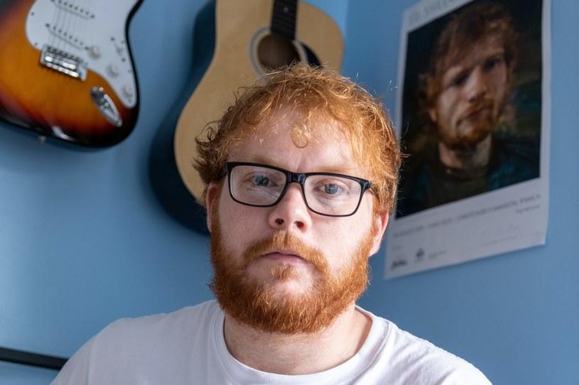 Ed Sheeran /SWNS/NEWSPIX.PL /Newspix
