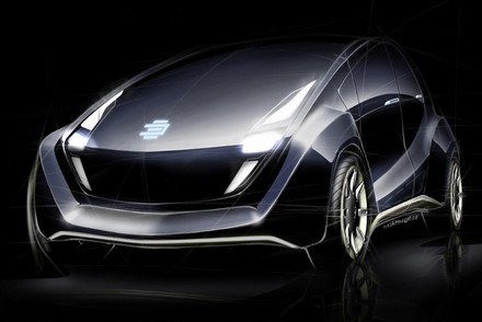 Edag light car /