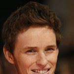 Eddie Redmayne podziwia odwagę Caitlyn Jenner