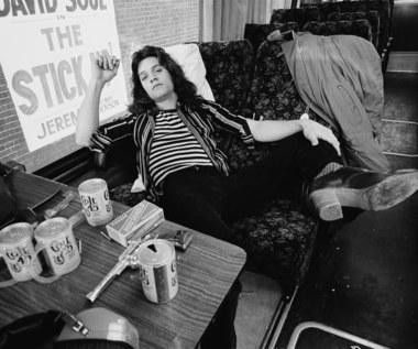Eddie Van Halen nie żyje. Gwiazdy muzyki wspominają legendarnego gitarzystę