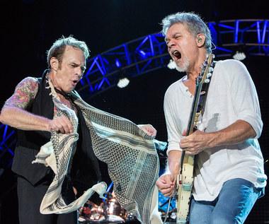 Eddie Van Halen walczy z rakiem. Niepokojące informacje o stanie zdrowia gitarzysty Van Halen