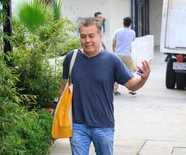 Eddie Van Halen walczy z rakiem. To dlatego Van Halen przestał istnieć?