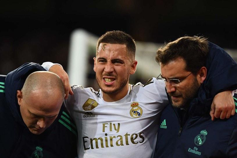 Eden Hazard /AFP