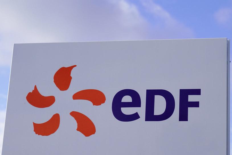EDF chce budować reaktory w Polsce /123RF/PICSEL