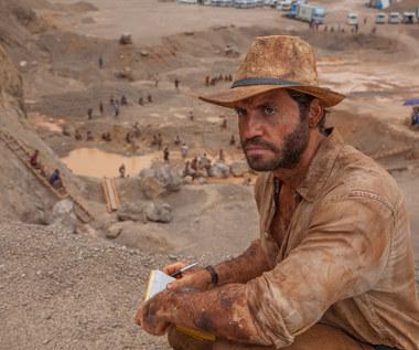 """Edgar Ramirez o """"Gold"""": Wszystkie żywioły przeciwko nam"""