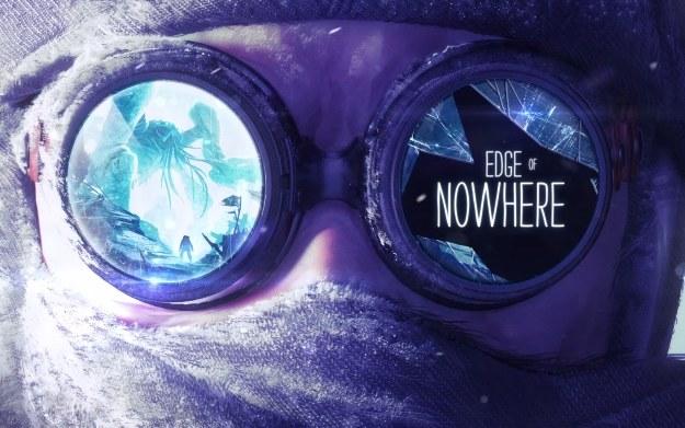 Edge of Nowhere /materiały prasowe
