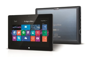 EDGE1082 - tablet z Windowsem 8.1 za 750 zł