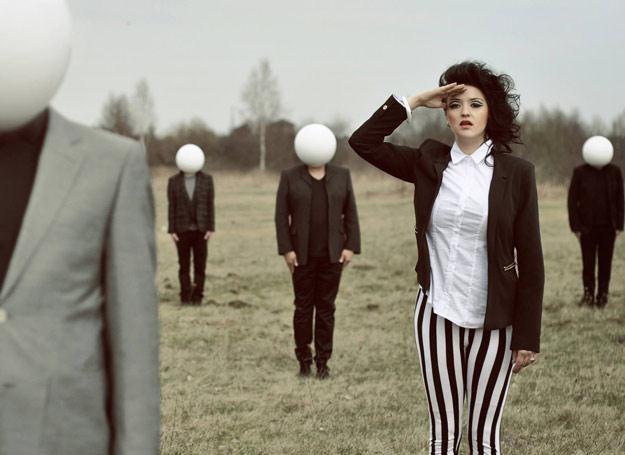 Edi Ann została nową wokalistką Varius Manx /Oficjalna strona zespołu