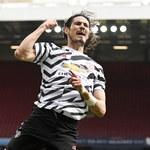Edinson Cavani zostaje w Manchesterze United na kolejny sezon