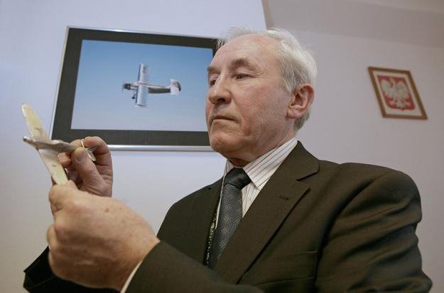 Edmund Klich/ fot. M. Rigamonti /Reporter