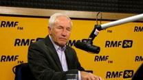 Edmund Klich: Nie czuję wyrzutów sumienia