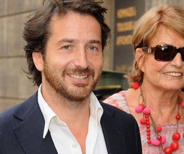 Edouard Baer zagra Asteriksa