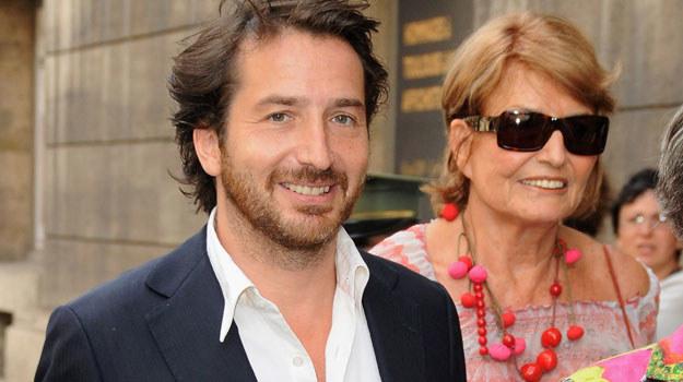 Edouard  Bear przejmie rolę Asteriksa po Clovisie Cornillacu - fot. Francois Durand /Getty Images/Flash Press Media
