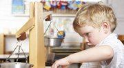 Edukacja Montessori w domu