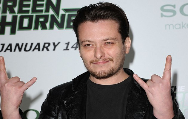 Edward Furlong /Jason Merritt /Getty Images