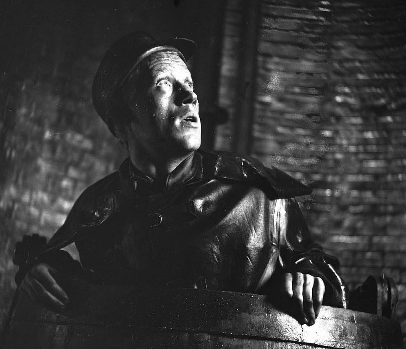 """Edward Kusztal w filmie """"Obok prawdy"""" /East News/POLFILM"""