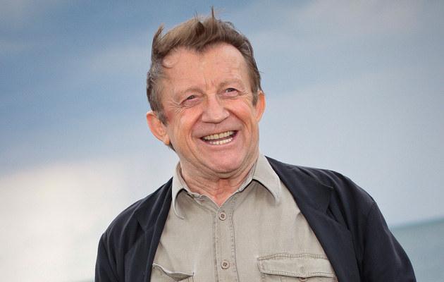 Edward Linde-Lubaszenko, fot.Paweł Przybyszewski  /MWMedia