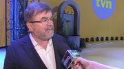 Edward Miszczak o wiośnie w TVN