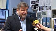 Edward Miszczak: Własny szpital TVN
