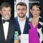 Edward Miszczak: Wydało się, kim są jego synowie! Jeden jest rok młodszy od macochy