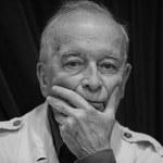 Edward Pałłasz nie żyje. Znany kompozytor miał 83 lata