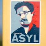 Edward Snowden został rzecznikiem studentów z Glasgow