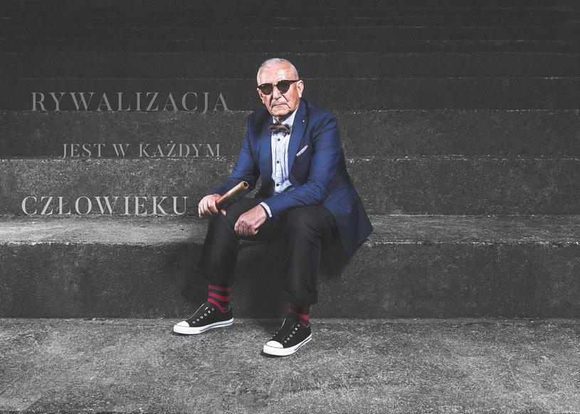 Edward Stawiarz /Łobzowska Studio: Aleksander Karkoszka, Łukasz Lic /