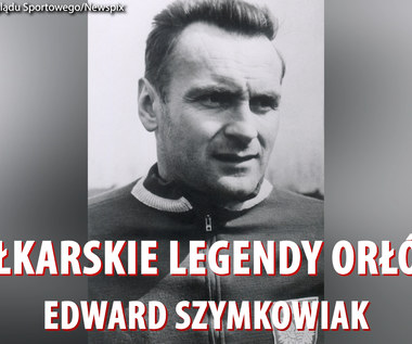 Edward Szymkowiak - legenda bytomskiej Polonii. Wideo