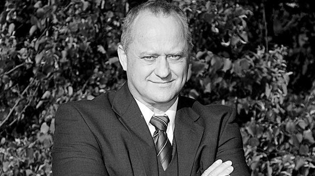 Edward Żentara (1956-2011) /AKPA