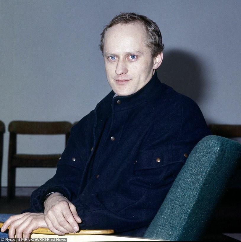 Edward Żentara /Romuald Pieńkowski /East News
