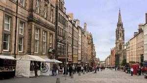 Edynburg - tu warto szukać pracy