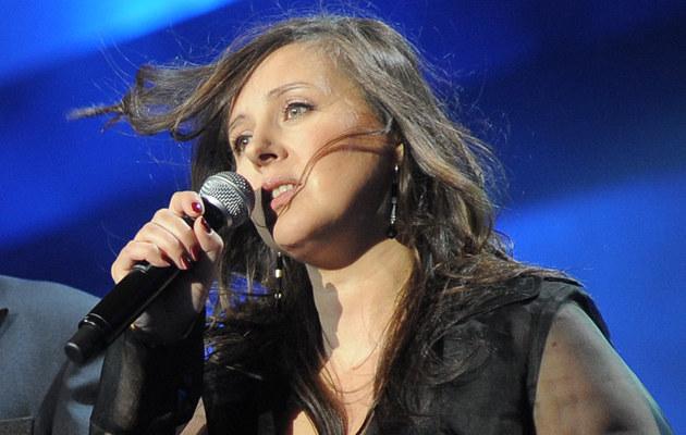 Edyta Bartosiewicz, fot.Andras Szilagyi  /MWMedia