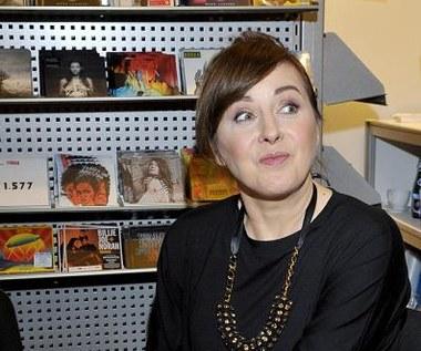 Edyta Bartosiewicz kończy 50 lat!