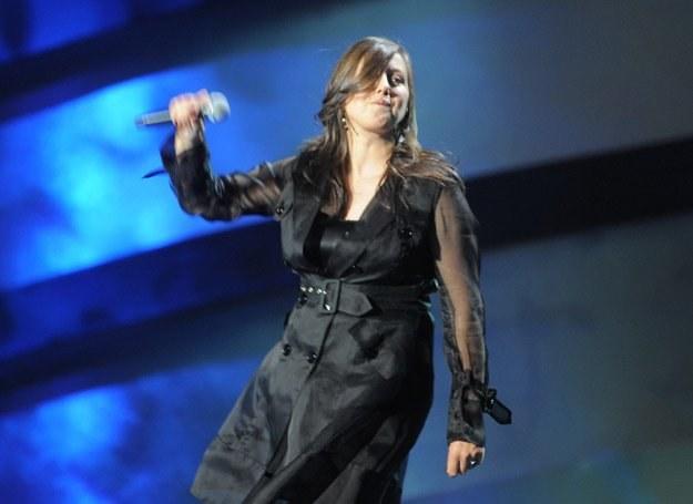 Edyta Bartosiewicz znów wystąpi na scenie - fot. Andras Szilagyi /MWMedia